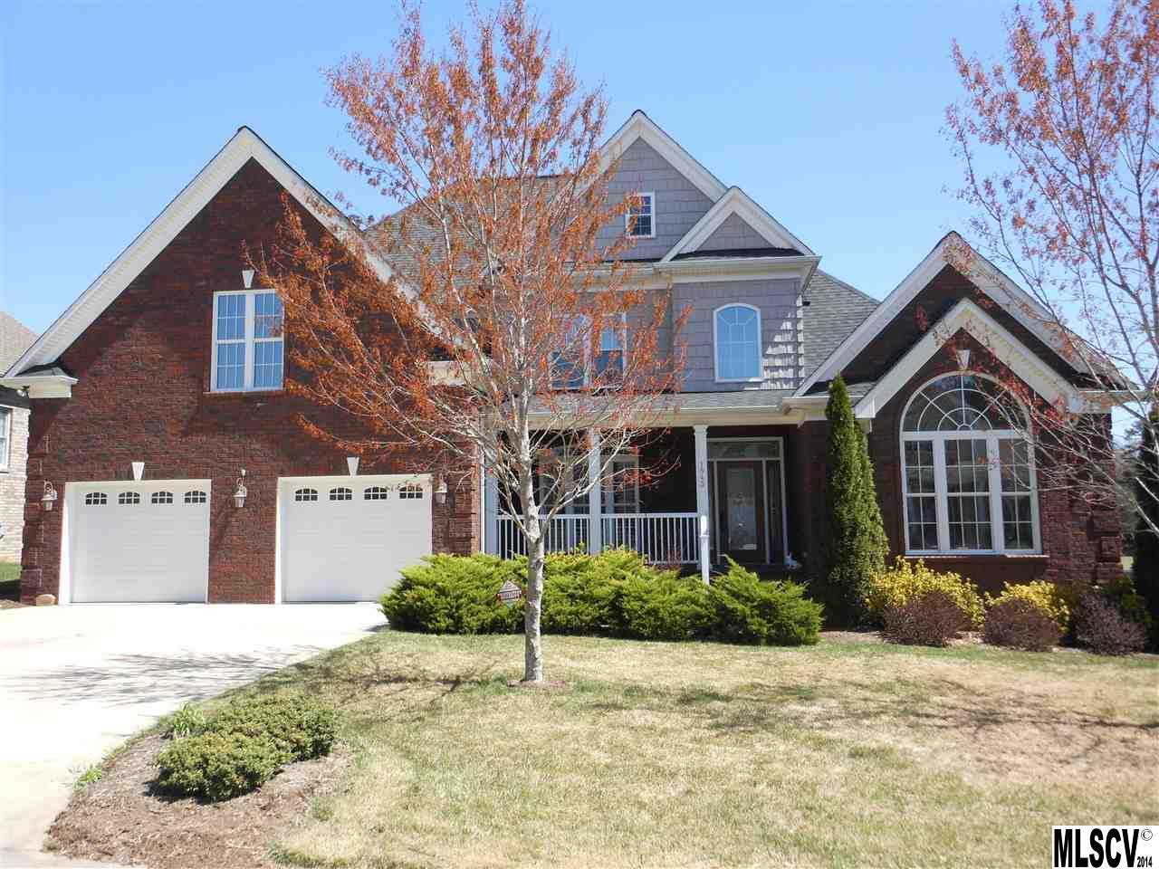 Real Estate for Sale, ListingId:32597524, location: 1843 31ST AVE LN NE Hickory 28601