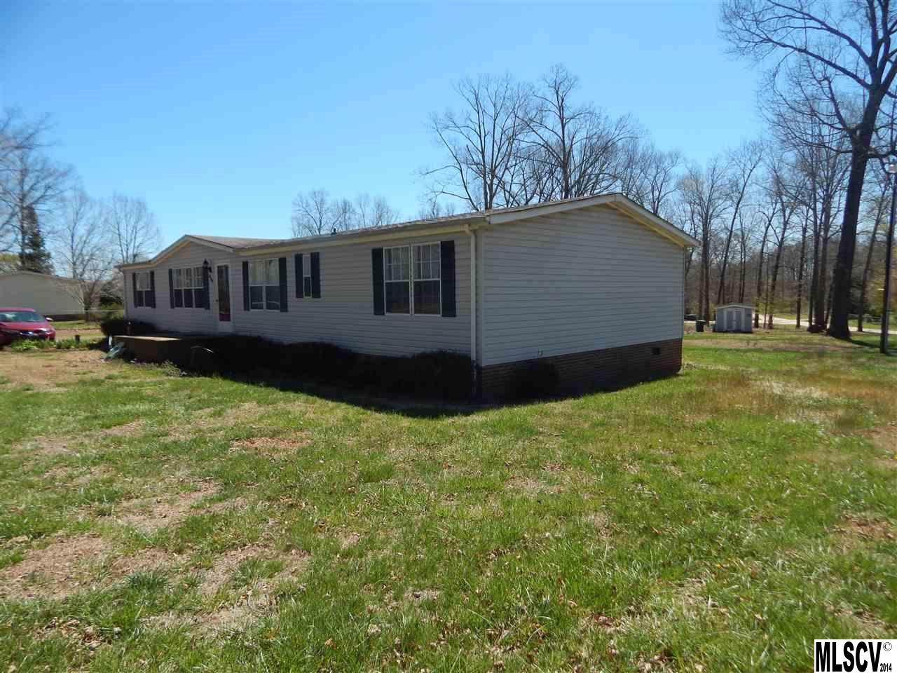 4017 Old Catawba Rd, Claremont, NC 28610