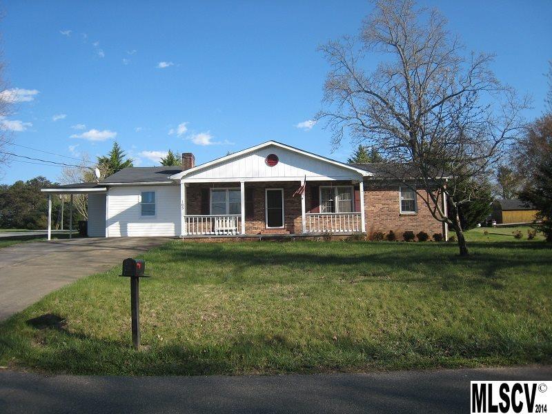 Real Estate for Sale, ListingId:32597525, location: 165 HICKMAN AVE Hudson 28638