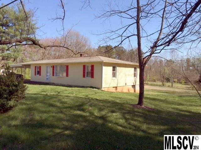 Real Estate for Sale, ListingId:32597528, location: 9466 WILSON RD Hildebran 28637
