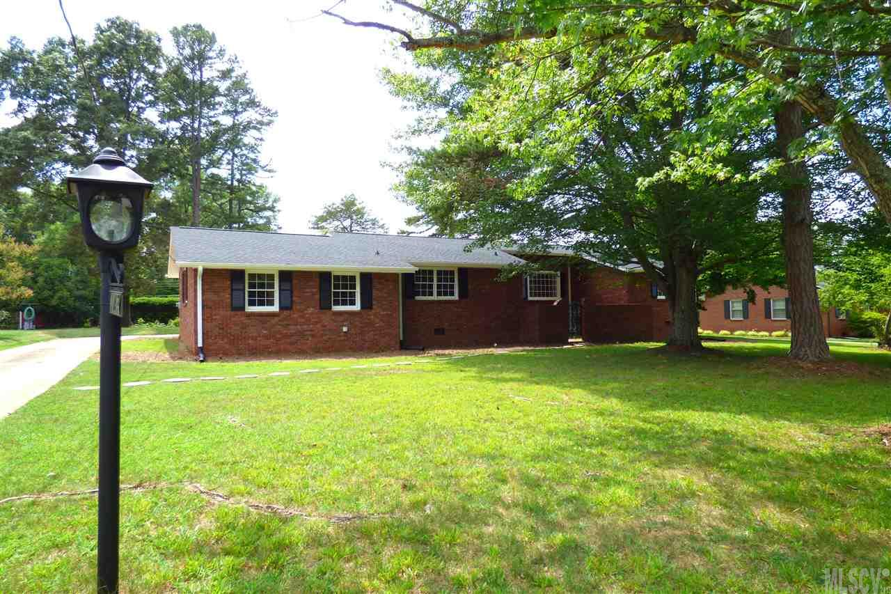 Real Estate for Sale, ListingId:32641211, location: 147 18TH AVE NW Hickory 28601