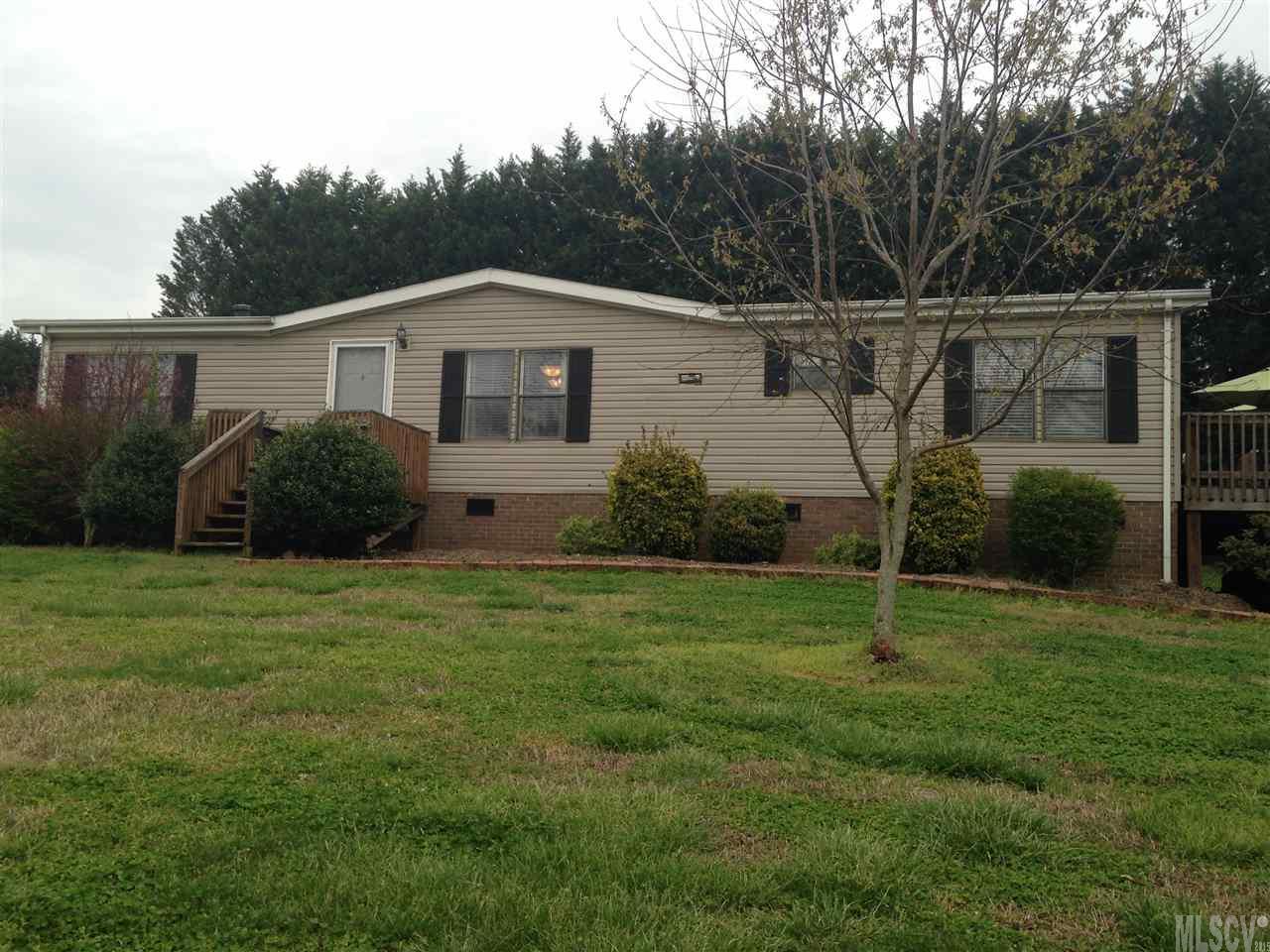 5352 Lee Cline Rd, Conover, NC 28613