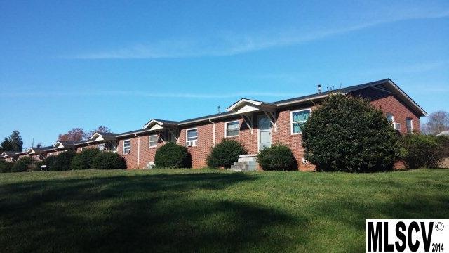 3309 Clarence Towery Rd, Hildebran, NC 28637