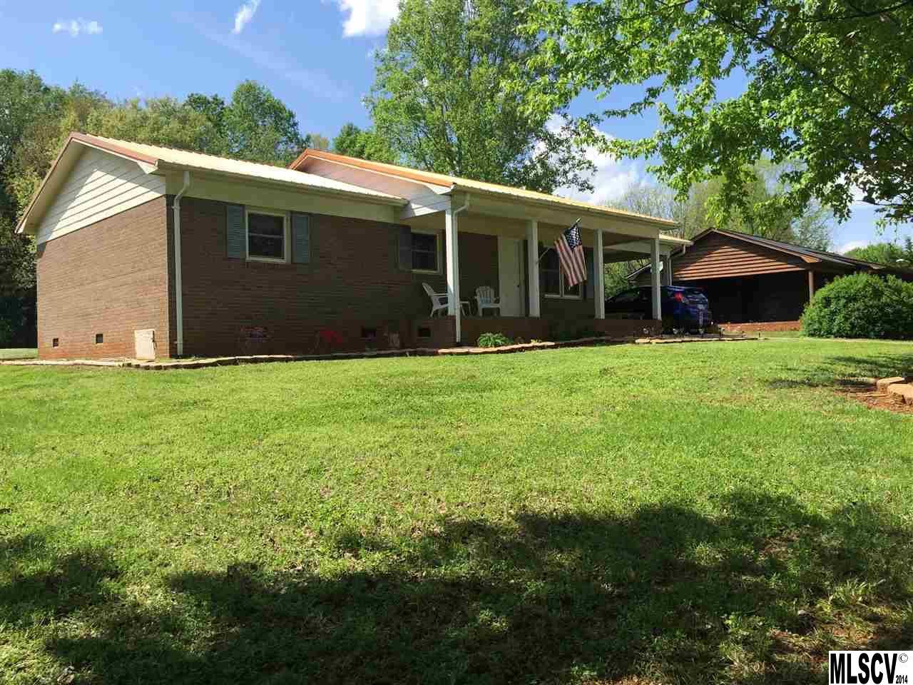 Real Estate for Sale, ListingId: 32729717, Newton,NC28658