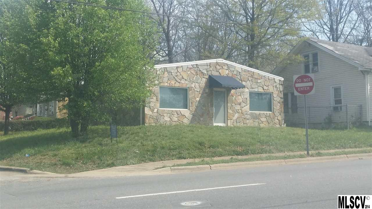 Commercial Property for Sale, ListingId:32729712, location: 503 1ST AVE SE Hickory 28602