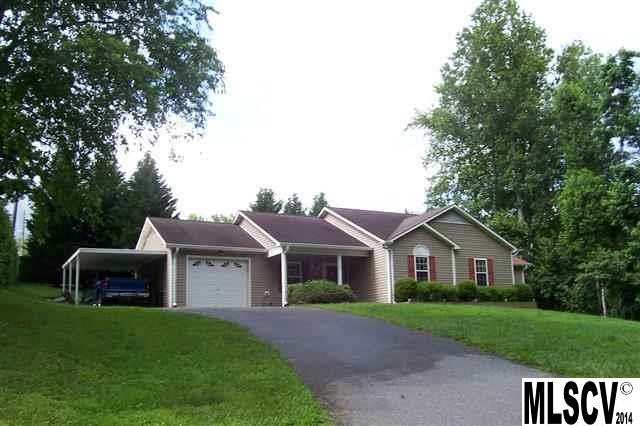 803 Fontaine Ave Nw, Valdese, NC 28690