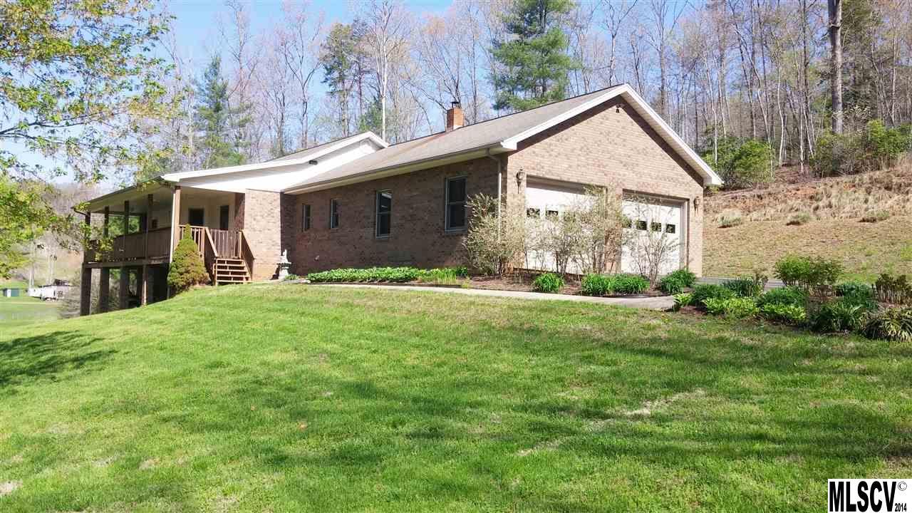 15.74 acres Lenoir, NC