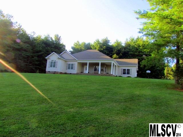 Real Estate for Sale, ListingId: 32790755, Taylorsville,NC28681