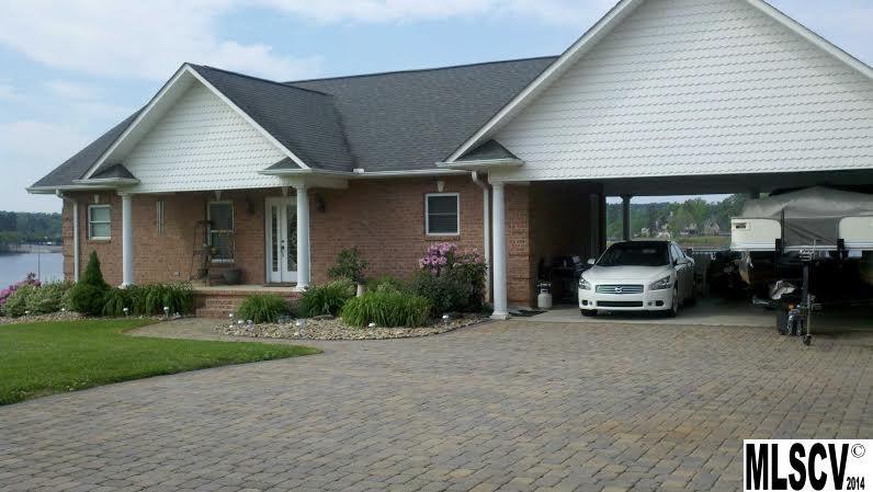 325 Kirkpatrick Rd, Taylorsville, NC 28681