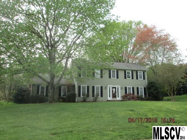 3435 5th St Dr NW, Hickory, NC 28601