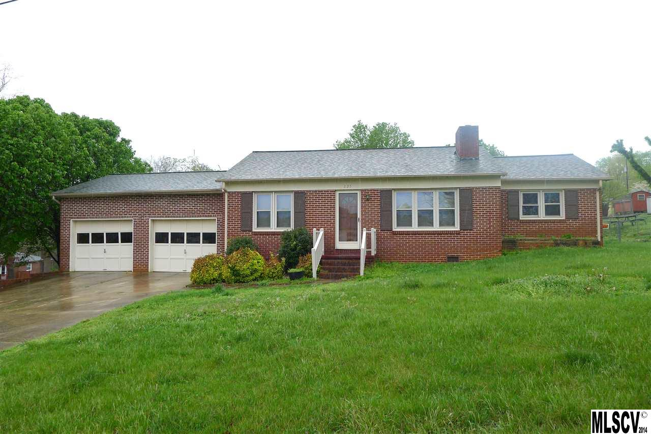 Real Estate for Sale, ListingId: 32908331, Hudson,NC28638