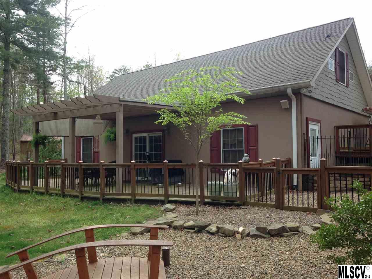 Real Estate for Sale, ListingId: 32908325, Morganton,NC28655
