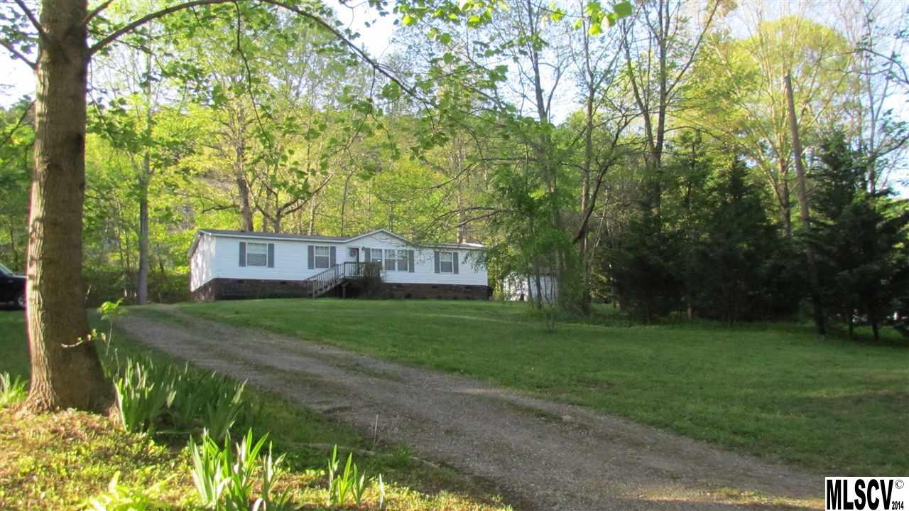 Real Estate for Sale, ListingId: 32942024, Hiddenite,NC28636