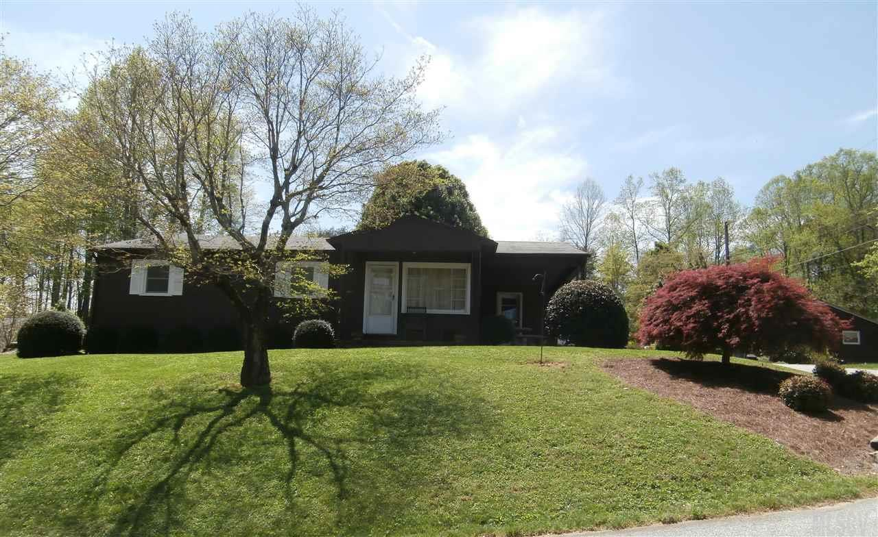 Real Estate for Sale, ListingId: 33026497, Lenoir,NC28645