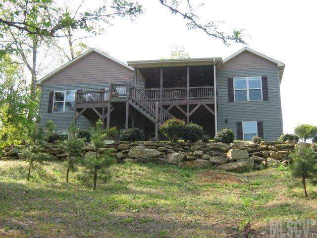 3.82 acres Taylorsville, NC