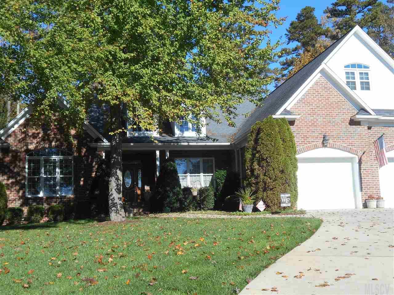Real Estate for Sale, ListingId: 33114977, Hickory,NC28601