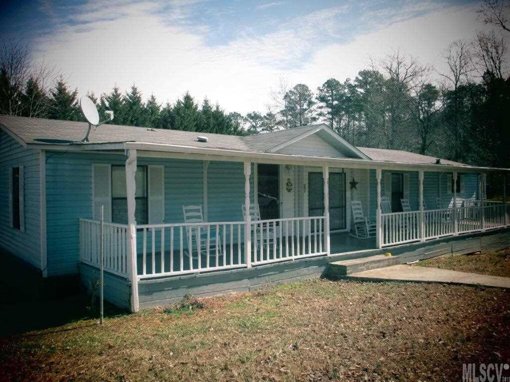 Real Estate for Sale, ListingId: 33238076, Taylorsville,NC28681