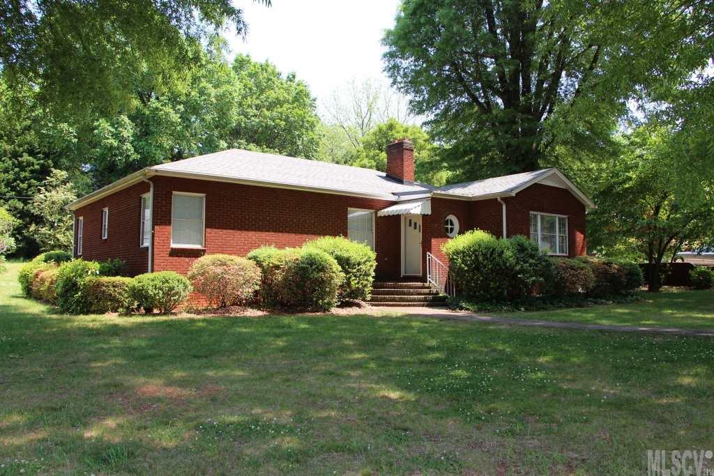 Real Estate for Sale, ListingId: 33308159, Newton,NC28658