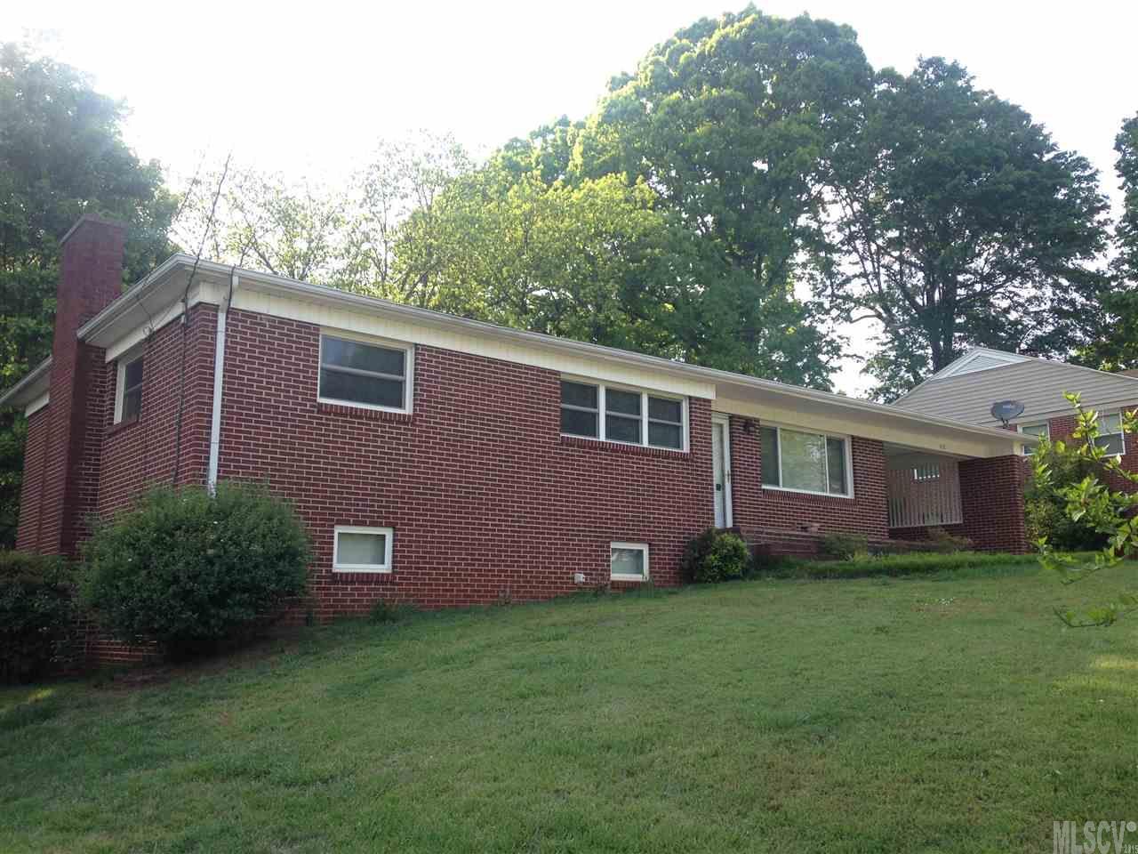 Real Estate for Sale, ListingId: 33320963, Hickory,NC28602