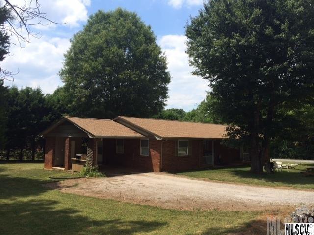 Real Estate for Sale, ListingId: 33340693, Hickory,NC28601