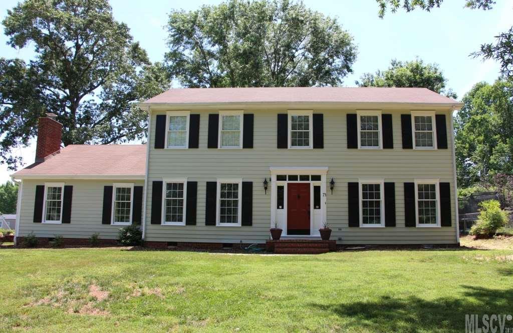 Real Estate for Sale, ListingId: 33349269, Hickory,NC28601