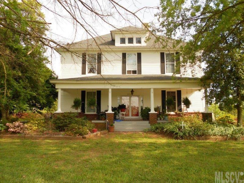 Real Estate for Sale, ListingId: 33381158, Newton,NC28658