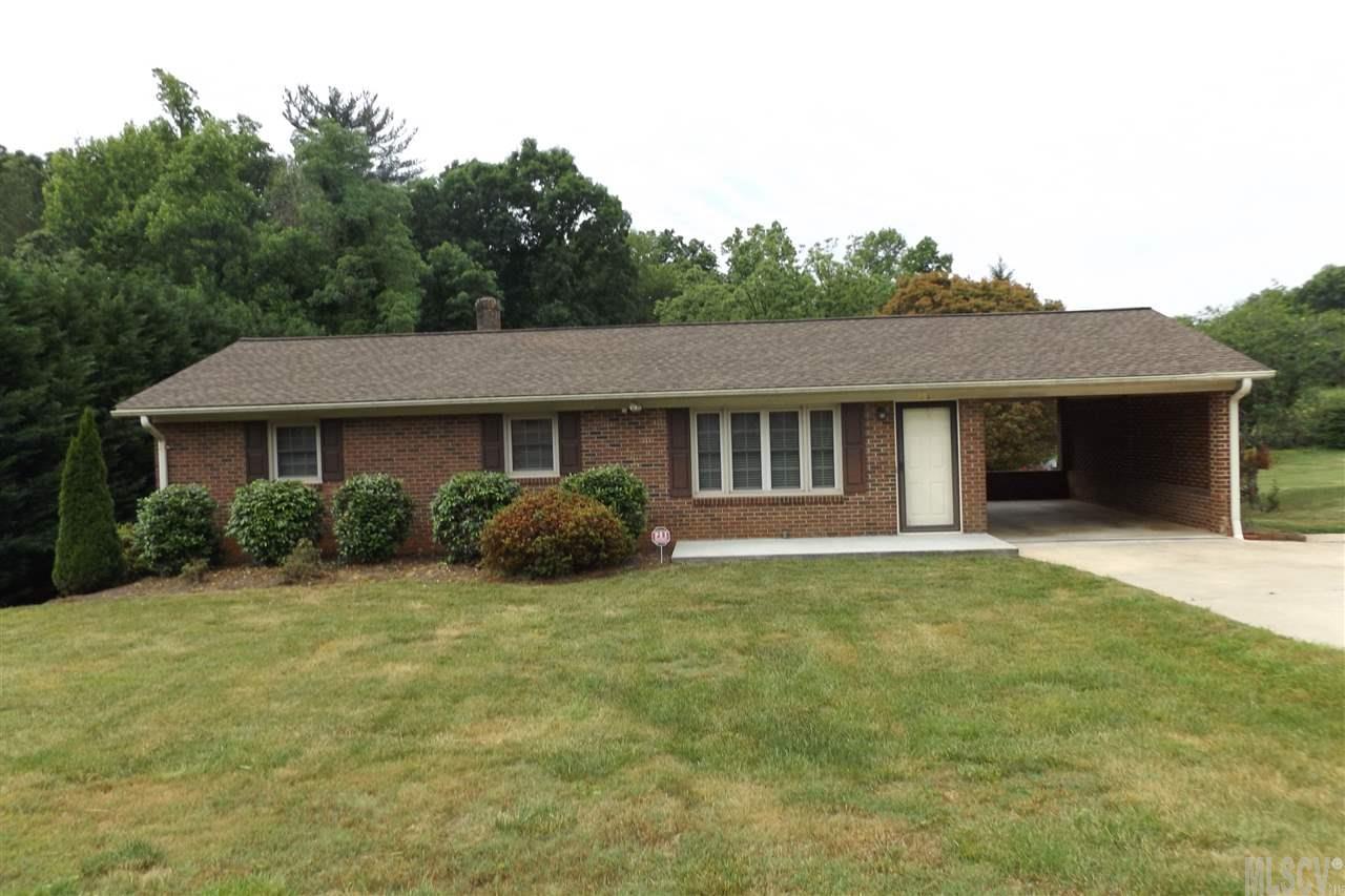 Real Estate for Sale, ListingId: 33457628, Hickory,NC28602