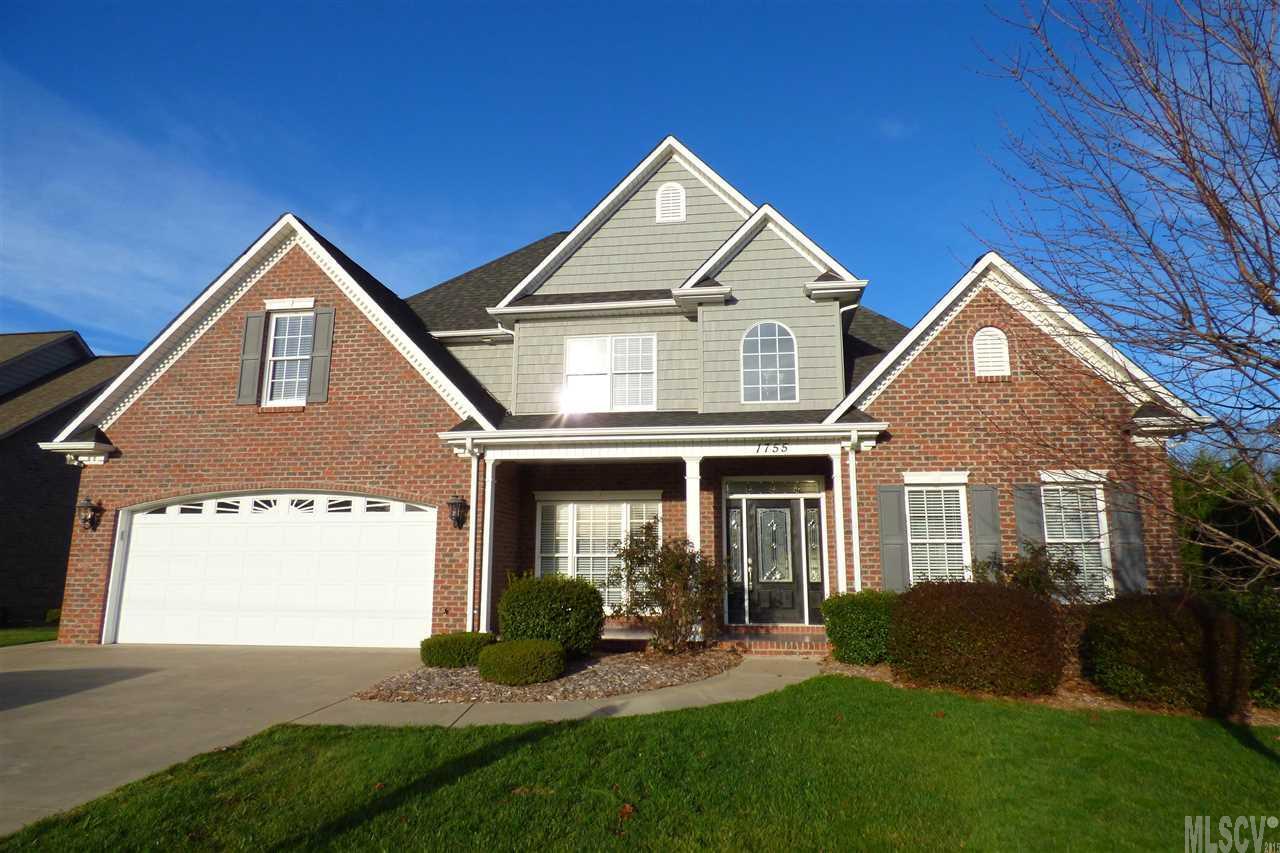 Real Estate for Sale, ListingId: 33465410, Hickory,NC28601