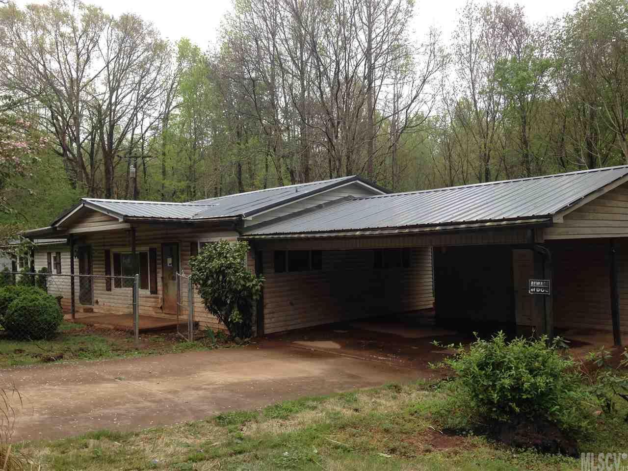 Real Estate for Sale, ListingId: 33486221, Newton,NC28658