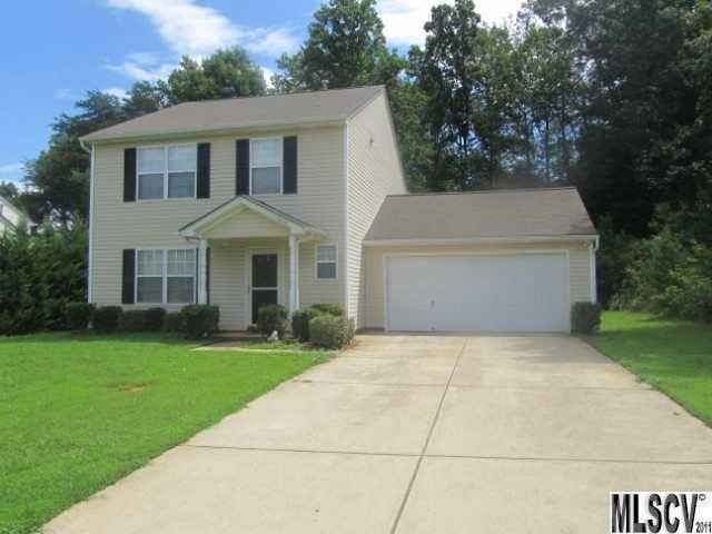 1804 Wagner Pointe Dr NW, Conover, NC 28613