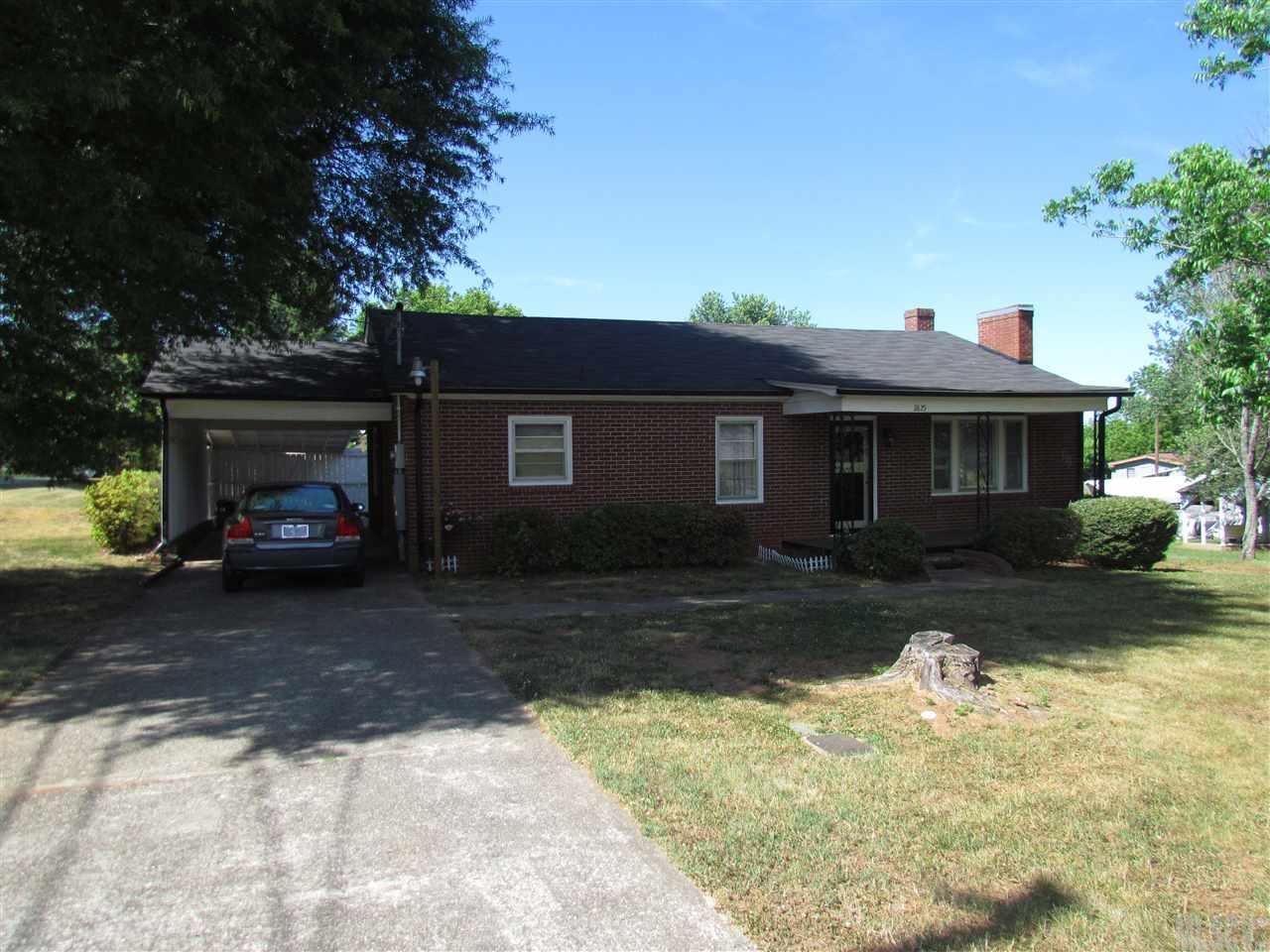Real Estate for Sale, ListingId: 33544498, Hiddenite,NC28636
