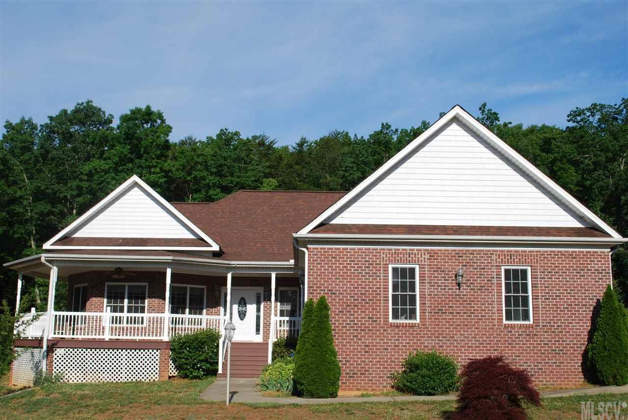 9.32 acres Morganton, NC
