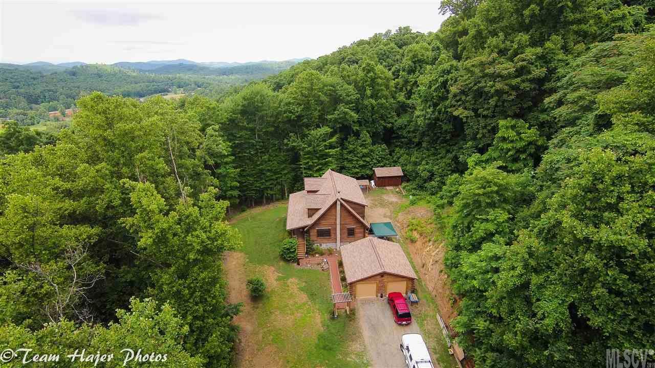 29 acres Taylorsville, NC