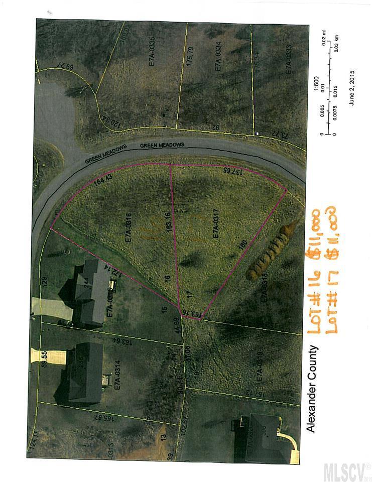 Real Estate for Sale, ListingId: 33632662, Taylorsville,NC28681