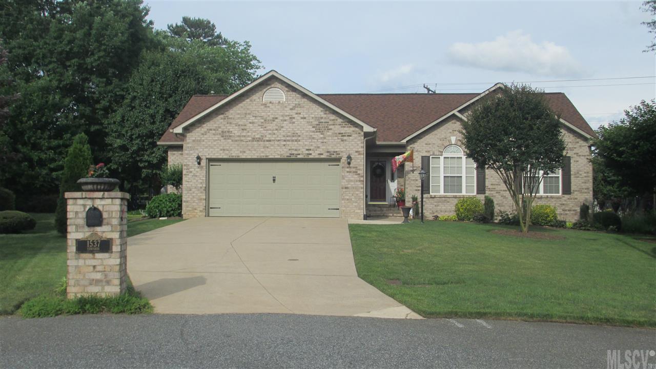 Real Estate for Sale, ListingId: 33641132, Hickory,NC28601