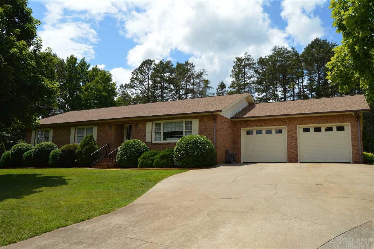 Real Estate for Sale, ListingId: 33662425, Taylorsville,NC28681