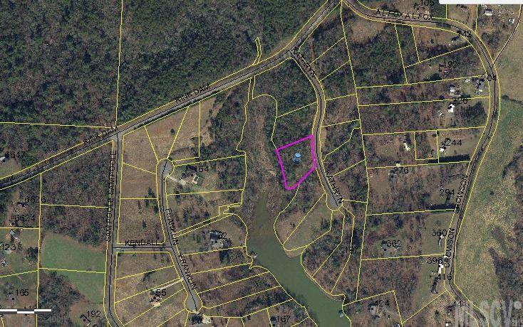 Real Estate for Sale, ListingId: 33687512, Taylorsville,NC28681