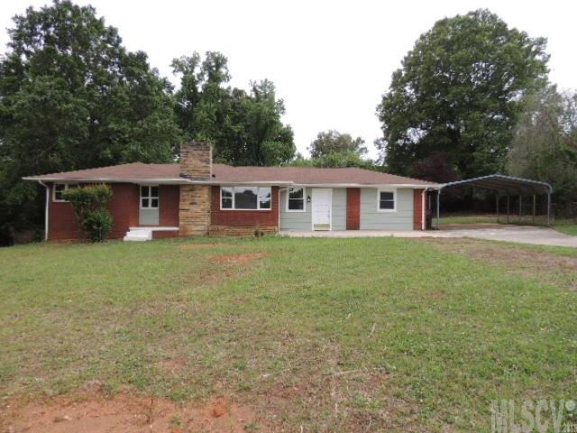 Real Estate for Sale, ListingId: 33700164, Hickory,NC28601