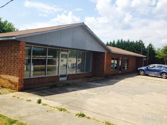 Commercial Property for Sale, ListingId:33827431, location: 1529 16TH ST NE Hickory 28601