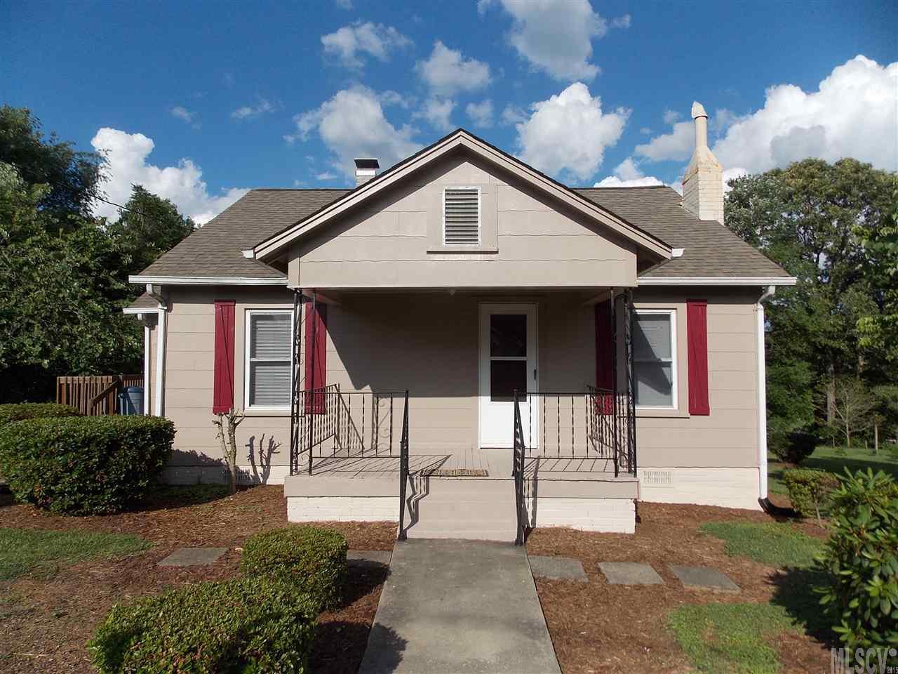 Real Estate for Sale, ListingId: 33858517, Lenoir,NC28645
