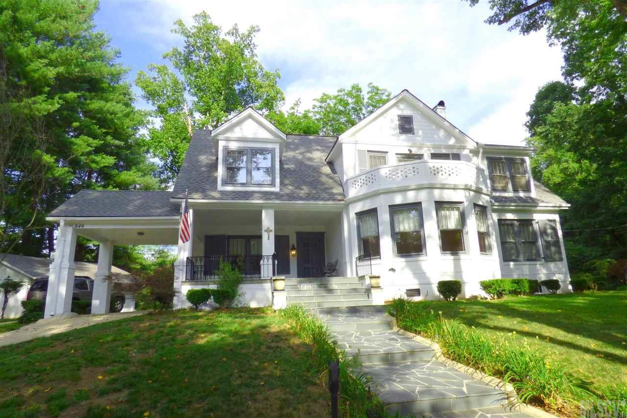 Real Estate for Sale, ListingId: 33999373, Lenoir,NC28645