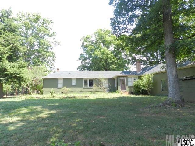 Real Estate for Sale, ListingId: 34031060, Conover,NC28613