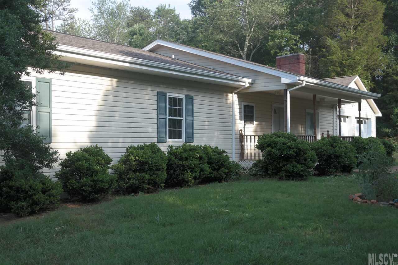 3497 Farmfield Dr, Claremont, NC 28610