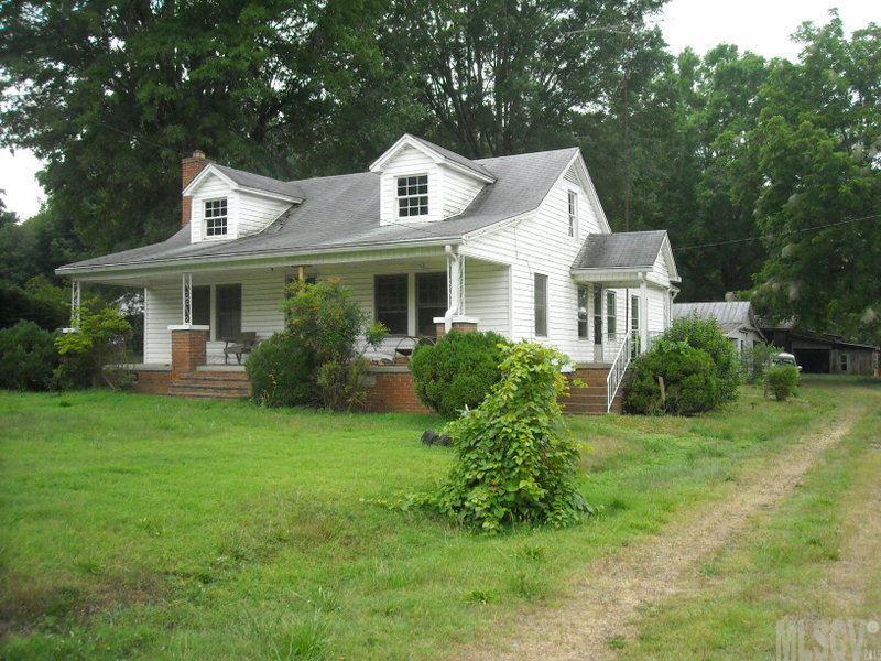 Real Estate for Sale, ListingId: 34192345, Newton,NC28658