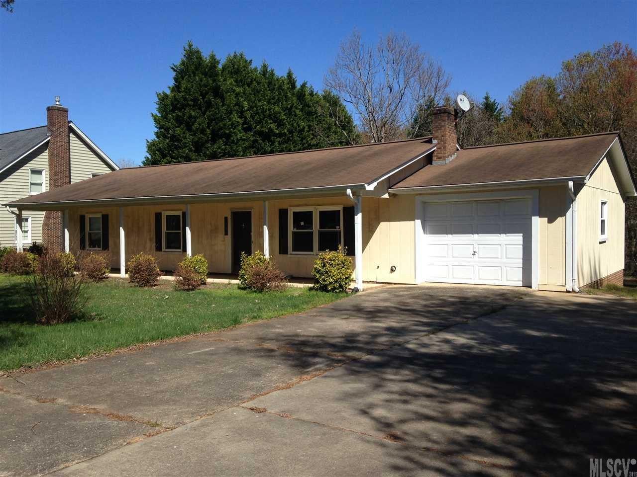 Real Estate for Sale, ListingId: 34293246, Hickory,NC28601