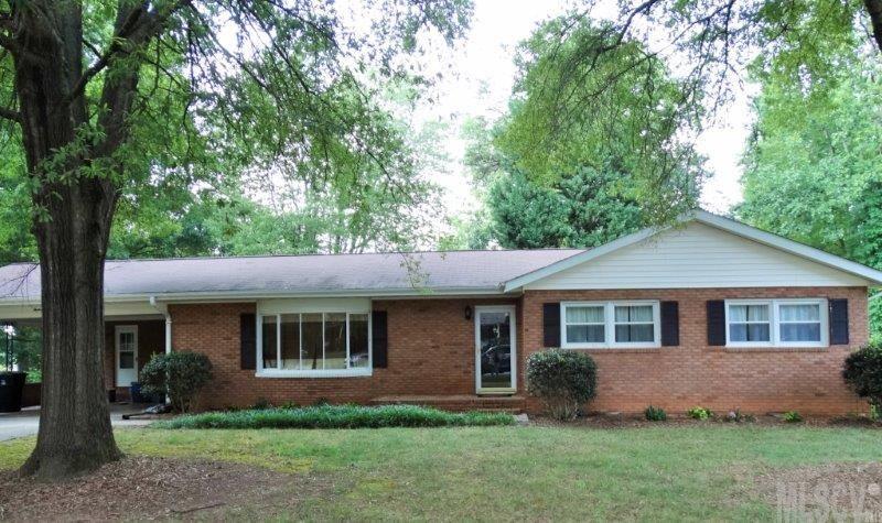 Real Estate for Sale, ListingId:34306397, location: 1211 19TH AVE NE Hickory 28601