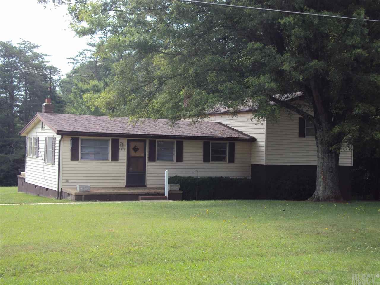 Real Estate for Sale, ListingId:34314775, location: 5976 SWINGING BRIDGE RD Conover 28613