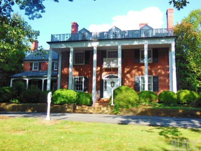 Real Estate for Sale, ListingId:34347752, location: 1260 6TH ST NW Hickory 28601