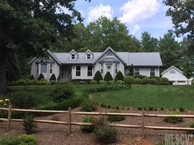 434 River Haven Dr, Taylorsville, NC 28681