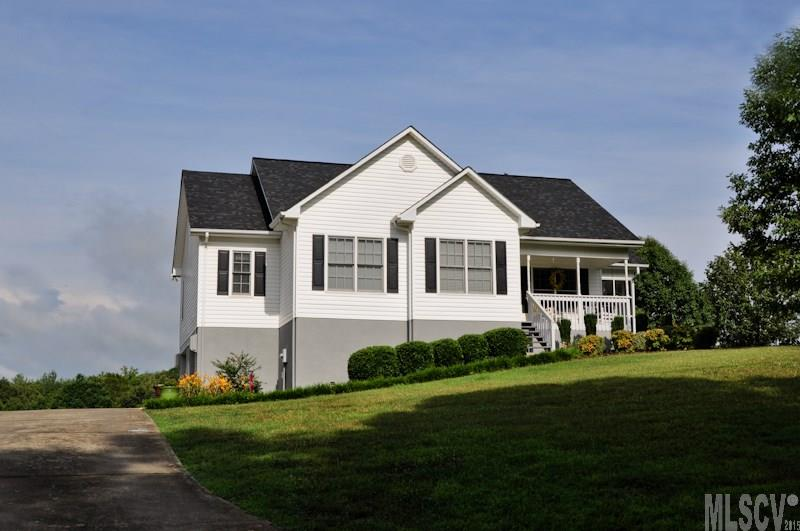 Real Estate for Sale, ListingId:34370650, location: 4884 MIDWAY SAND RD Hickory 28601